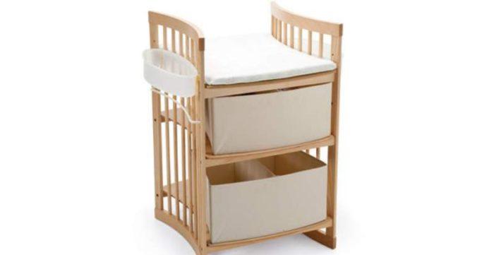 fasciatoio per neonati