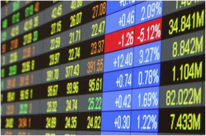 forex e trading