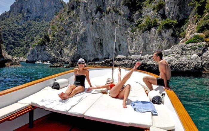 escursioni barca