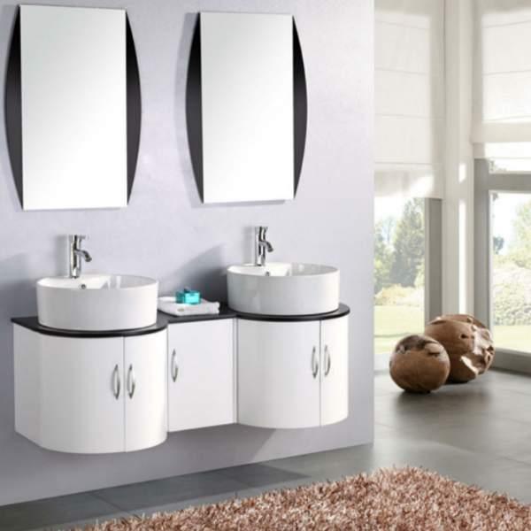 Arredo bagno mobili e decorazioni per tutte le misure - Misure mobili bagno ...