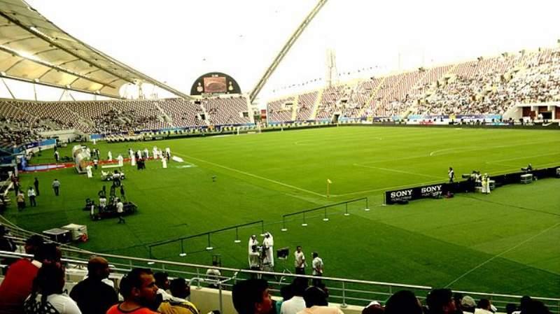 Stadium Doha