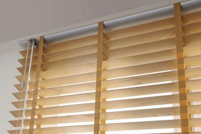 tende veneziane legno