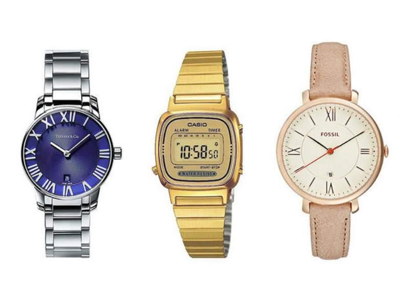 Orologi di tendenza donna