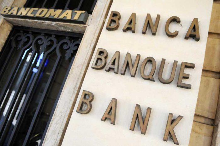 conto corrente in banca come aprirlo