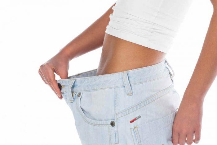come perdere peso in 7 giorni