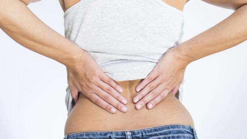 Dolore lombare: quali sono le cause ed i sintomi della..
