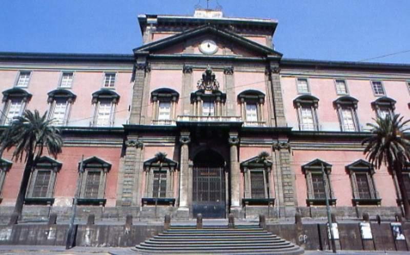 museo archeologico napoli