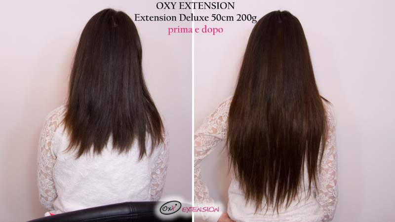 oxy extension