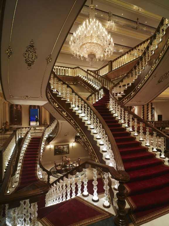 hotel piu costosi al mondo